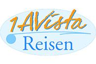 1a Vista Reisen Logo