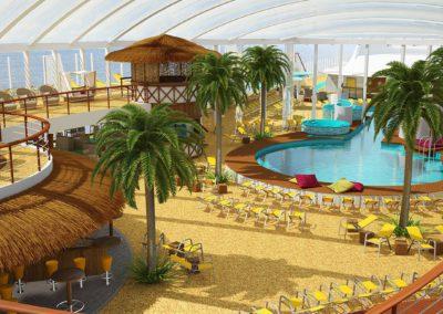 Prima Beachclub