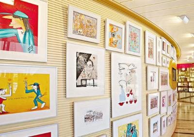 AIDAdiva Galerie
