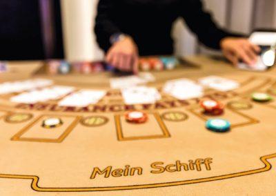 casino der Mein Schiff 4
