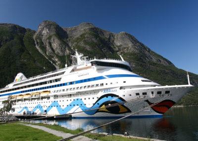 aidaaura-fjord