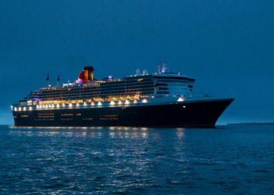 Queen Mary 2 Kreuzfahrten buchen bei sail-and-cruise.de