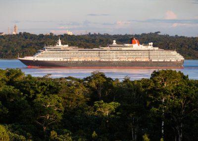 Kreuzfahrt auf der Queen Victoria buchen bei sail-and-cruise.de