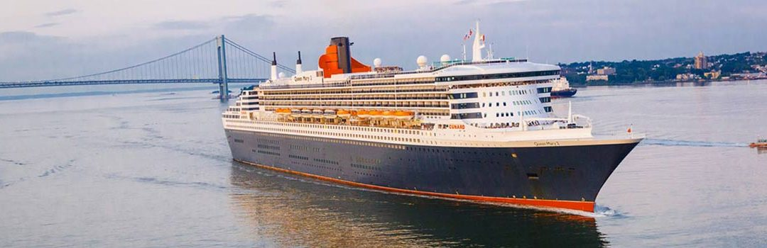 Queen Mary 2 Angebote bei sail-and-cruise.de
