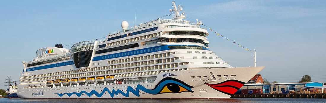 AIDAmar Angebote bei sail-and-cruise.de