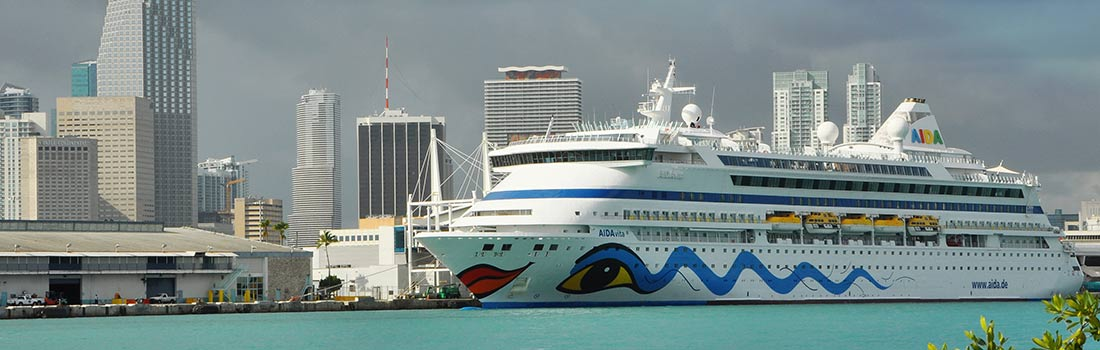 AIDAvita Angebote bei sail-and-cruise.de