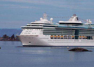 Royal Caribbean Jewel of the Seas Kreuzfahrt buchen bei sail-and-cruise.de