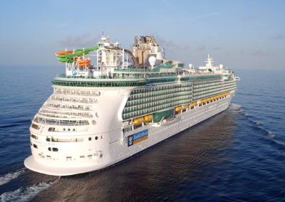 Liberty of the Seas Royal Caribbean buchen bei sail-and-cruise.de