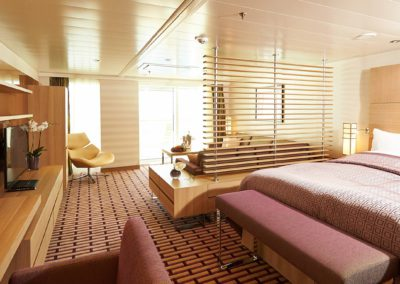 Suite der MS Europa 2