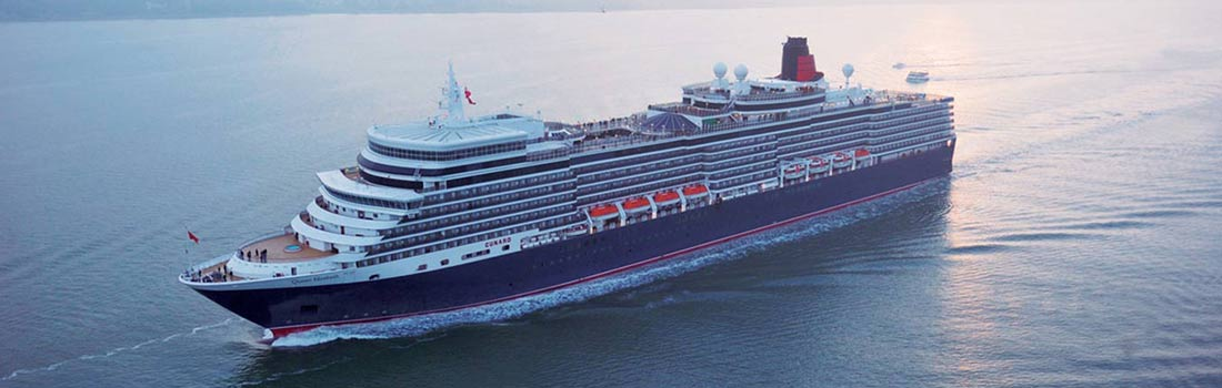 Queen Elisabeth Angebote bei sail-and-cruise.de
