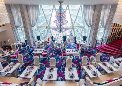 Symphony of the Seas Restaurant