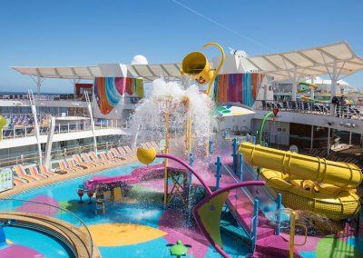 Symphony of the Seas Kinderbereich