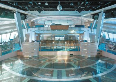Vision of the Seas Bar