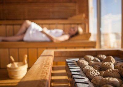 aidacara-sauna