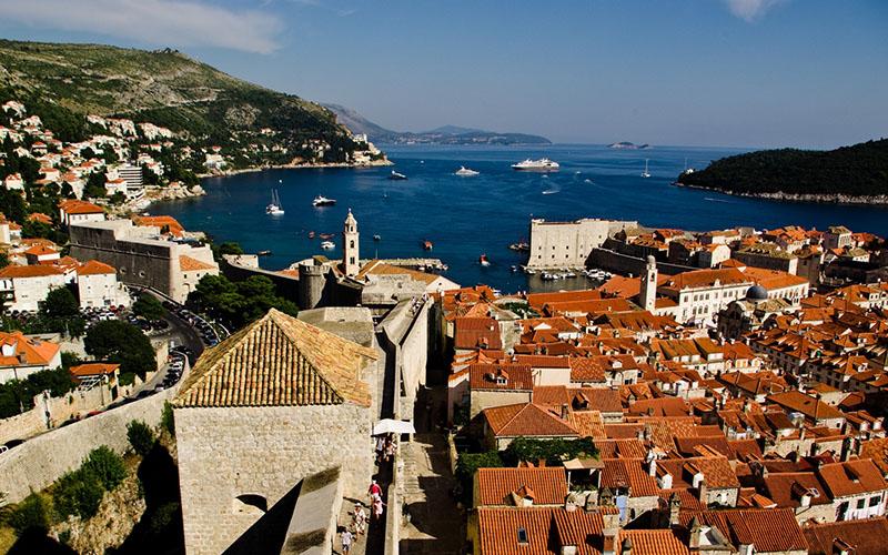 Dubrovnik Kreuzfahrten werden limitiert